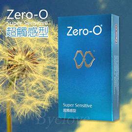 台灣 Fuji 夫力士 零零 Zero-O 超觸感型 衛生套 12片入