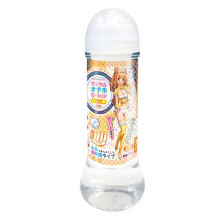 日本 Tama Toys 魔法變身低黏度潤滑液 360ml